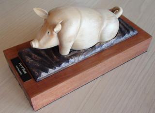 'Pig 'n' Muck'