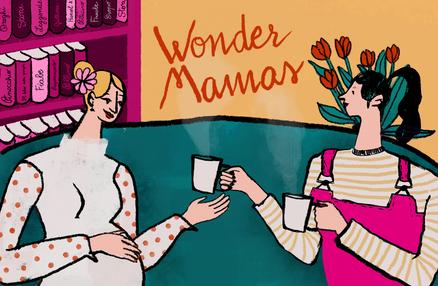 Wonder Mamas
