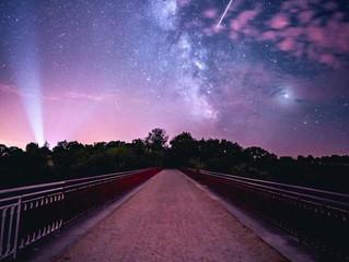 Light Sds dans les étoiles