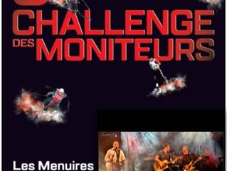 PROGRAMME OFFICIEL 67 ème challenge des moniteurs 2017
