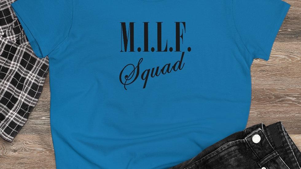 Milf Squad Tee