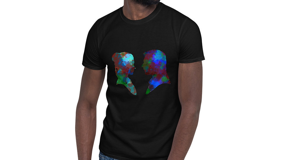 I Know Short-Sleeve Unisex T-Shirt