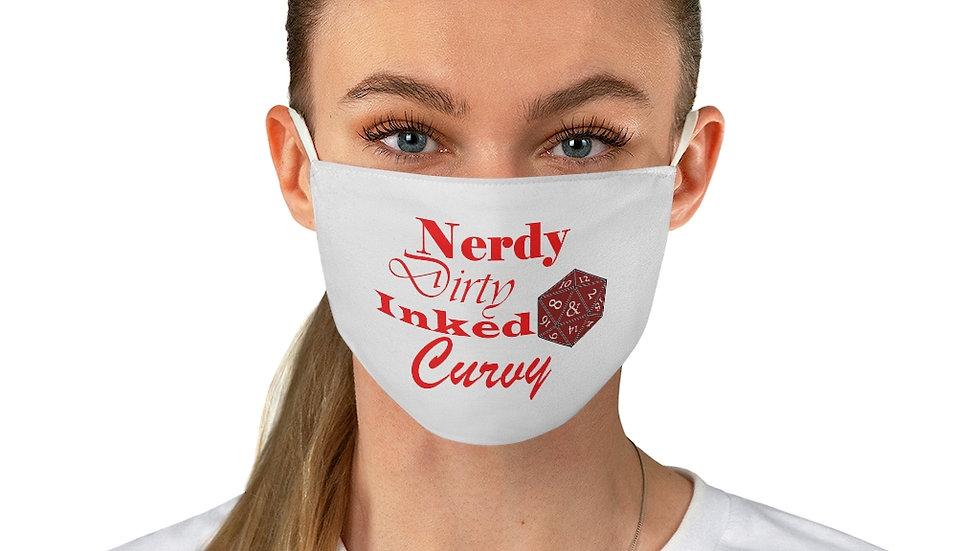 Nerdy Fask mask