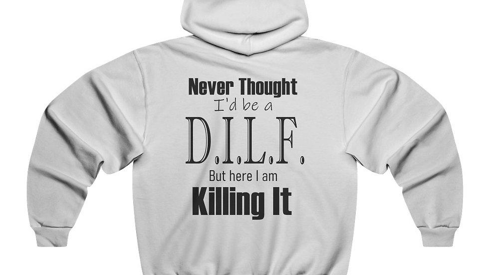 Dilf Pack Hoodie
