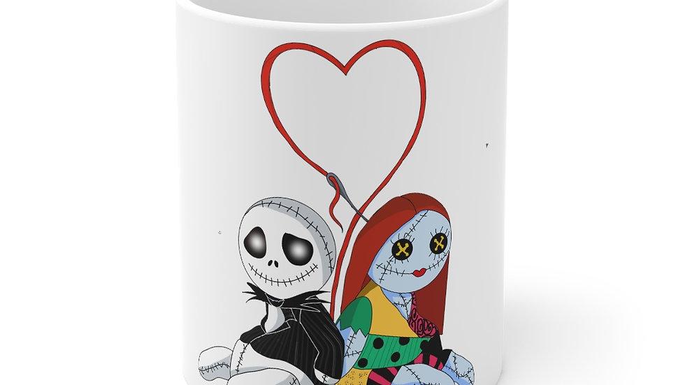 Nightmare Love Mug