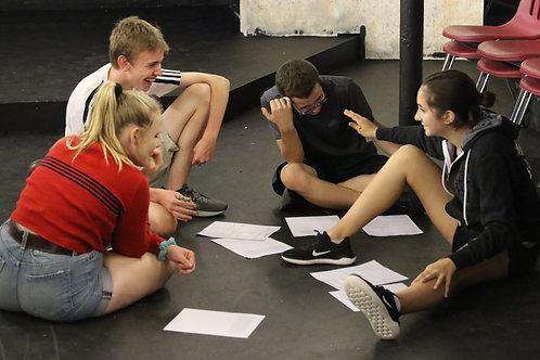Playwrights Workshop