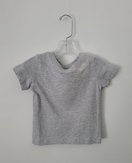 Grey Kids T-Shirt