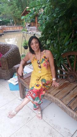 Joelma Dourado