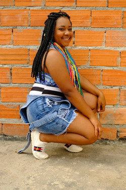 Thaylane Rocha Caetano