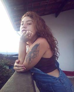 Luana Nascimento de Souza