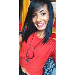 Dalila Pereira de Souza