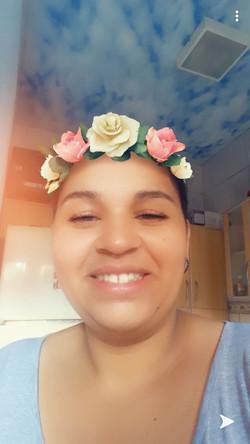 Marlene Vieira de Melo Machado