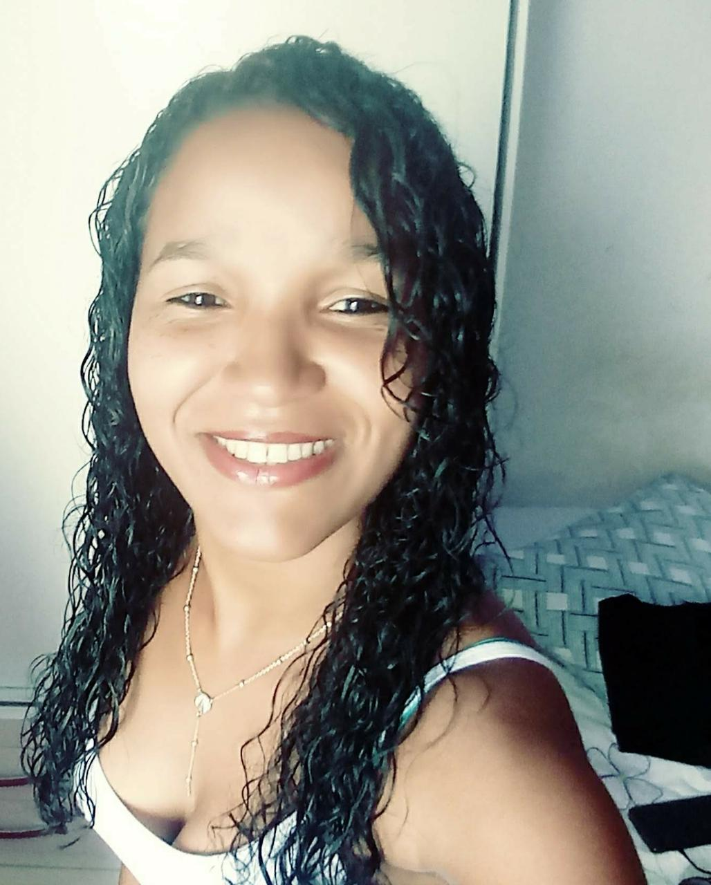 Suelen Evelyn Costa dos Santos
