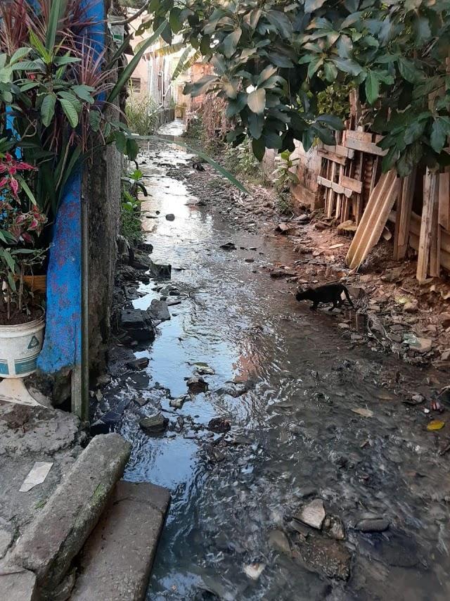 Favela Caju 05/04/2020