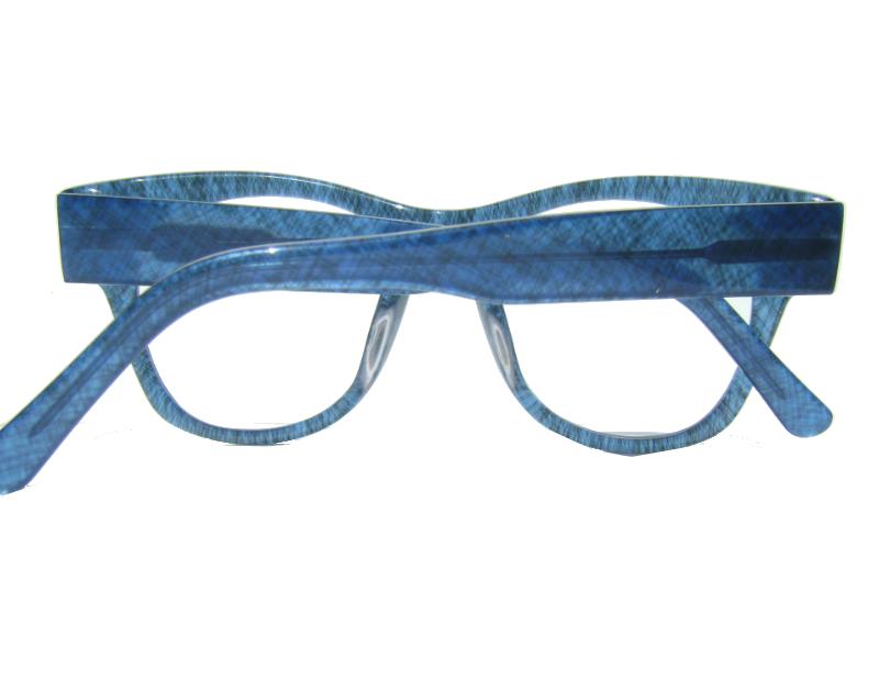 remy blue rear