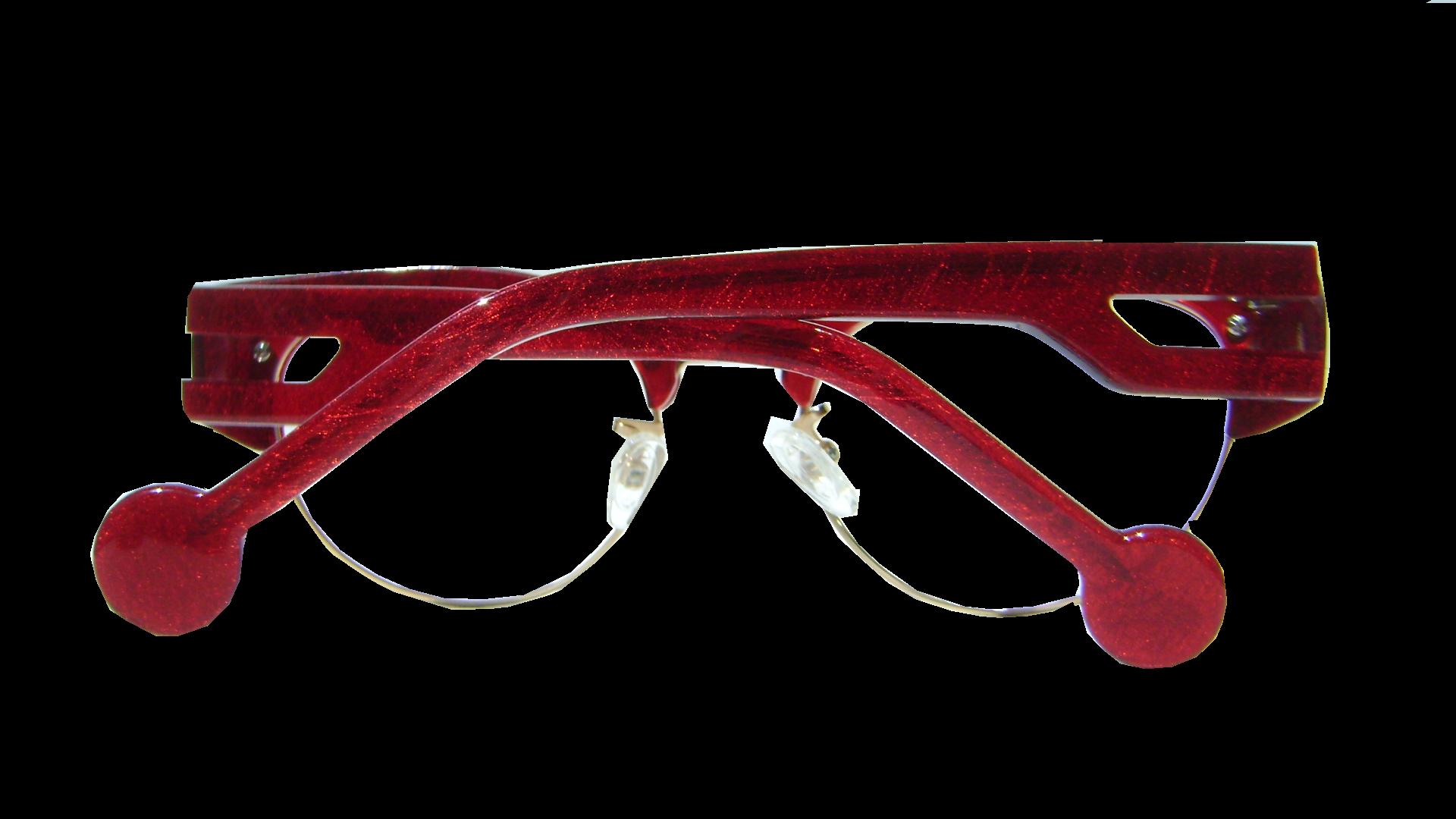 juliette red rear