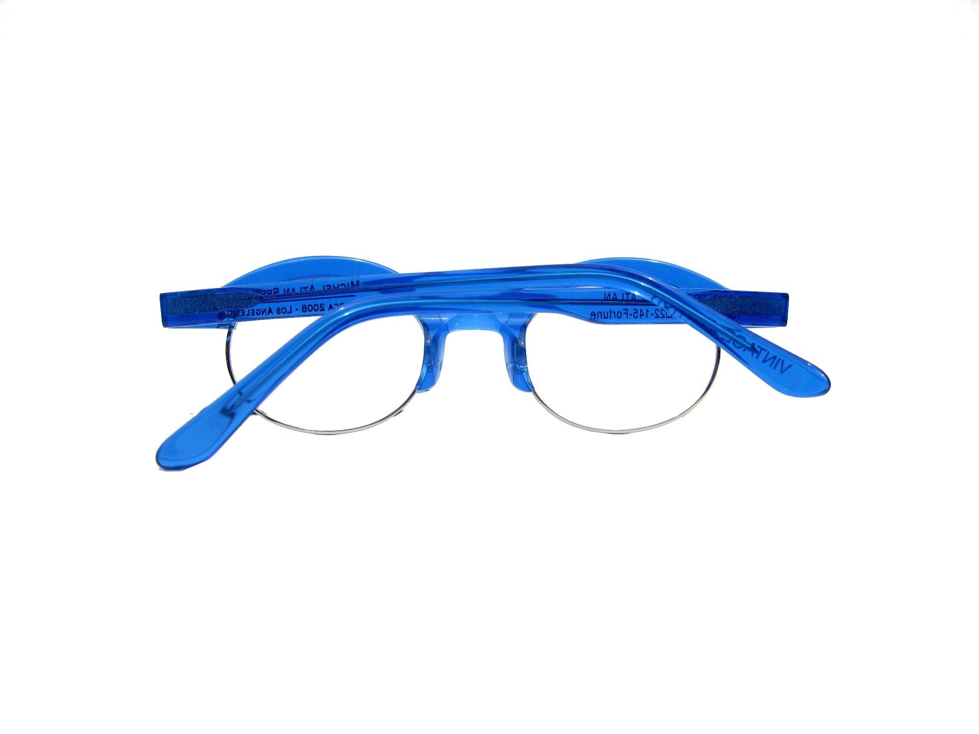 Fortune  Bleu Azure R