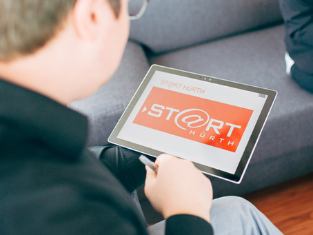 Welche Vorteile hat es für Startups Teil eines Gründerzentrums sein?