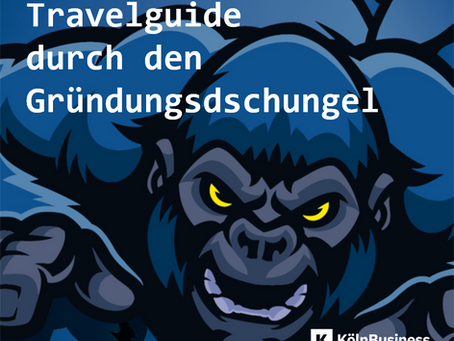 Travelguide durch den Gründungsdschungel