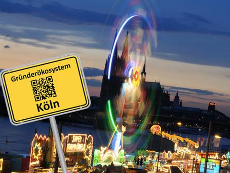 Das Gründerökosystem Köln - Bunte Startup-Mischung mit Vernetzungspotenzial