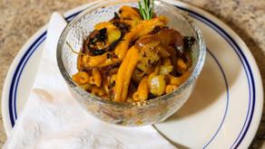 Pumpkin Casarecce