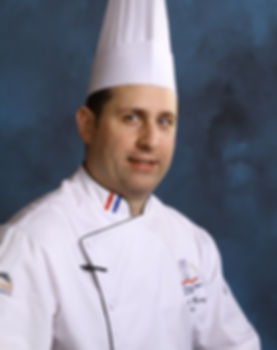 Chef Michael Murray