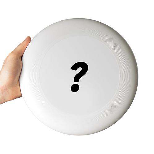 אקראית - צלחת פריסבי מקצועית 175 Random Aria Ultimate  Disc Frisbee