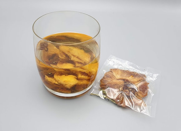 Dry Fruit Infusion Yellow Fruits