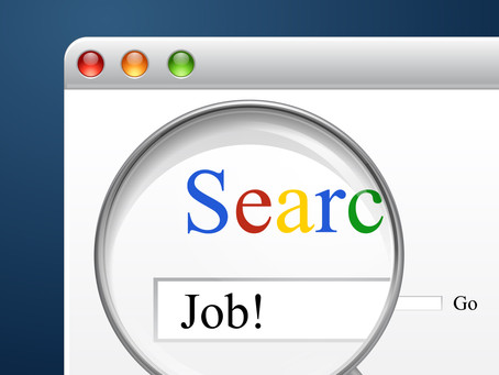 3 Job Search Tips to Increase Your Success