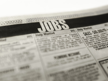 Six Mistakes Military Job Searchers Make on Their Résumés