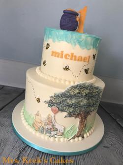 Classic Winnie Cake