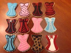 Bachlorette Cookies