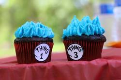 Smash Cupcakes