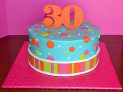 Bright 30th