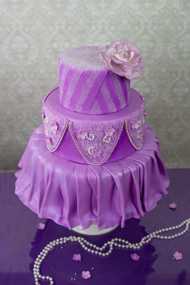 CC Cake