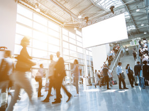 5 Tips for Trade Show Exhibitors