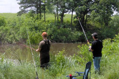 Pawnee Lake Fishing.JPG