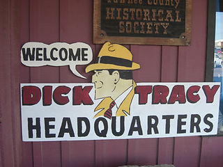 Dick Tracy HQ.JPG