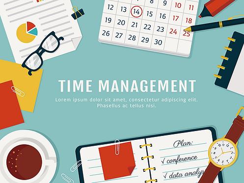 究極の時間管理術テキスト