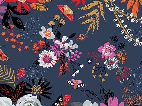 *PRE-ORDER* Dashwood Studio Full Moon Spiders Web & Flowers (£3.25fq/£13.00pm)
