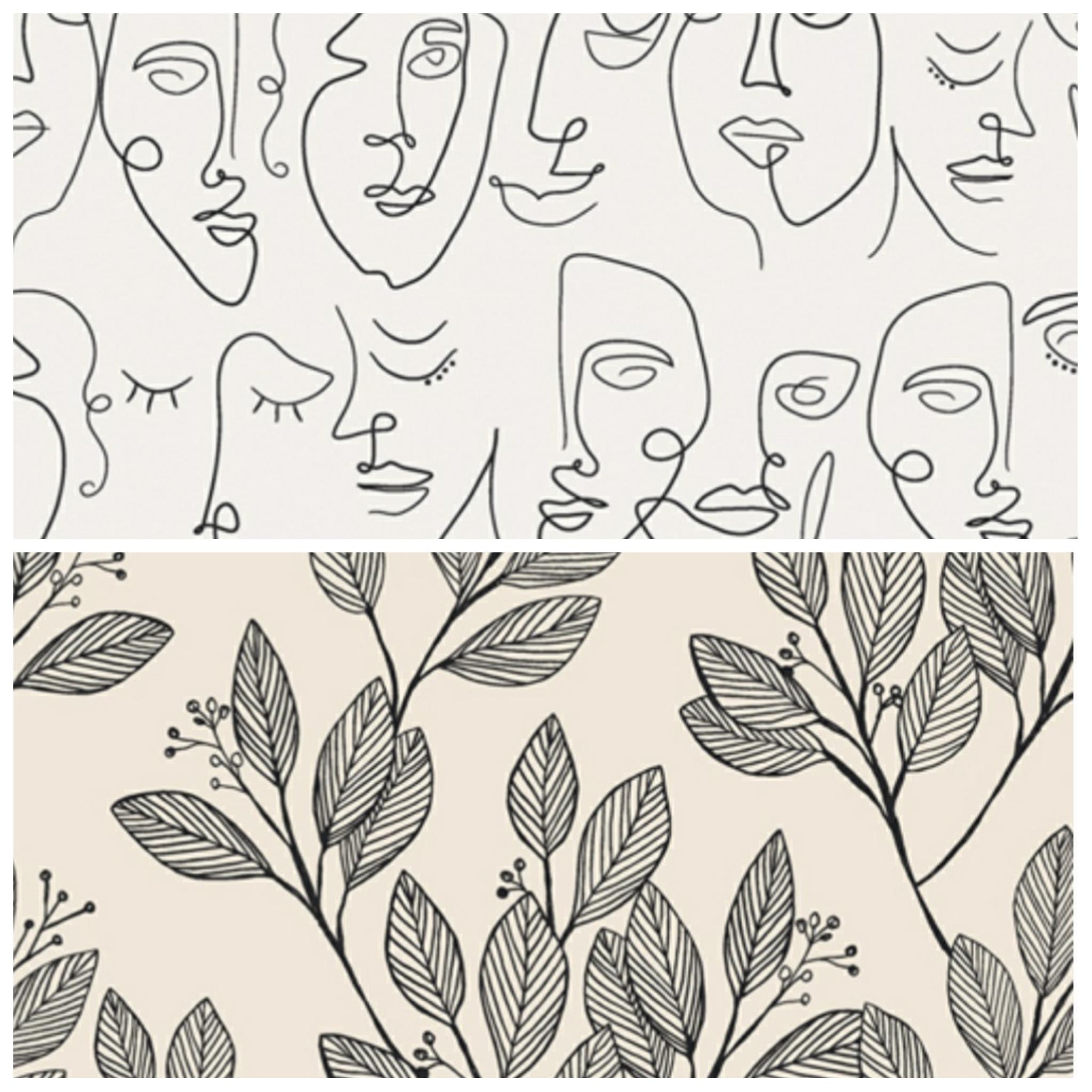 Luna & Laurel by Art Gallery Fabrics