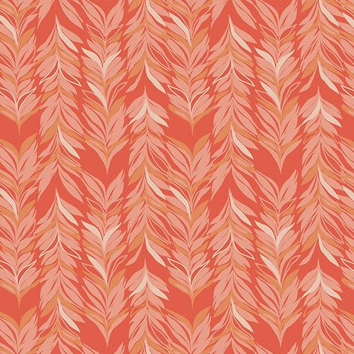 Art Gallery Fabrics Pollinate - Featherswept (£3.60fq/£14.40pm)