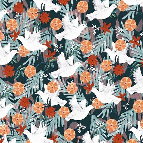 *Pre-Order* Dashwood Studio Spice Doves in Black (£3.25fq/£13.00pm)