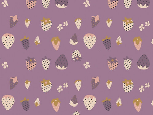 Berry Picking from Lilliput by Art Gallery Fabrics (£3.60fq / £14.40pm)