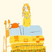 Windham Fabrics Princess & the Pea - Heather Ross' 20th Anniversary
