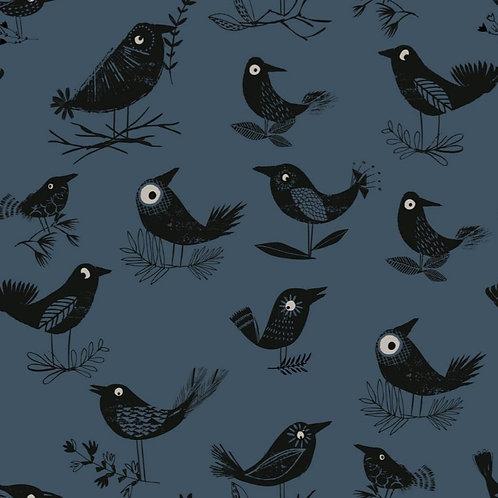 *PRE-ORDER* Dashwood Studio Full Moon Black Birds (£3.25fq/£13.00pm)