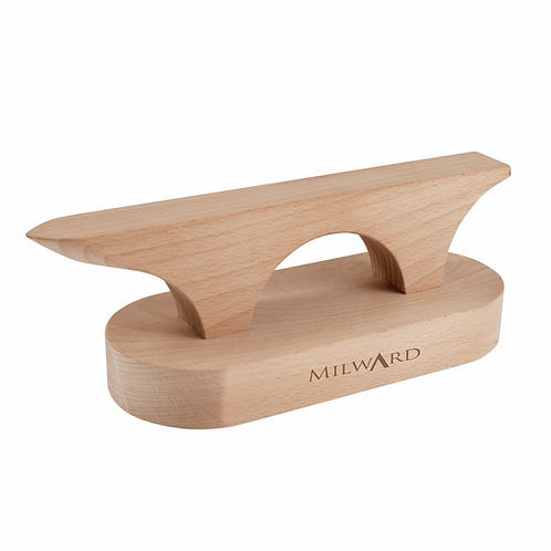 Milward Point Presser & Clapper 4in x 11in x 4in (£17.50)
