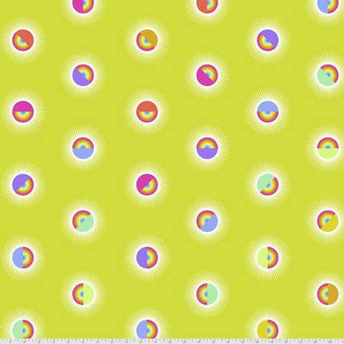 *Pre-Order* Tula Pink Daydreamer Sundaze Pineapple Backing Fabric (£14/£28)