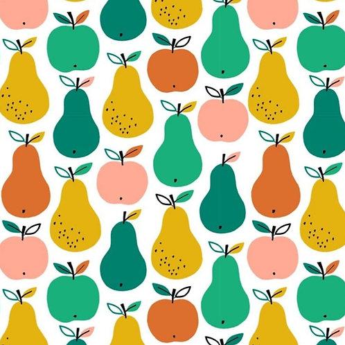 *Pre-Order* Dashwood Studio Acorn Wood Apples & Pears Multi (£3.25fq/£13.00pm)