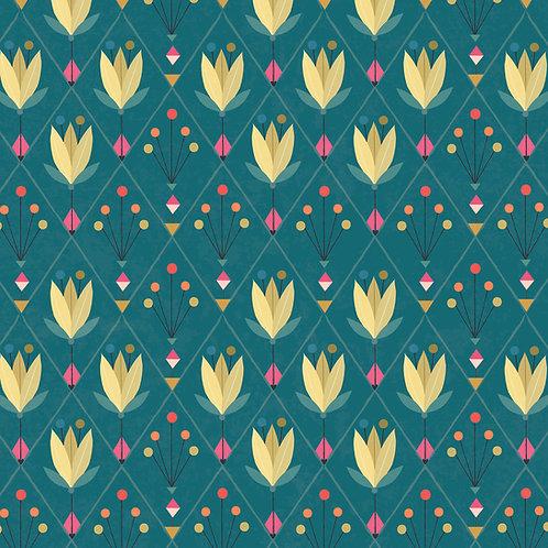*Pre-Order* Dashwood Studio Tree of Life Lotus Flower (£3.25fq/£13.00pm)